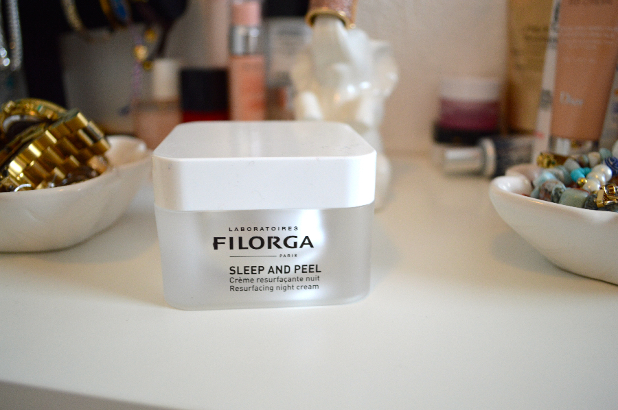 Filorga Sleep & peel